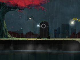 Flood Of Light Screenshot