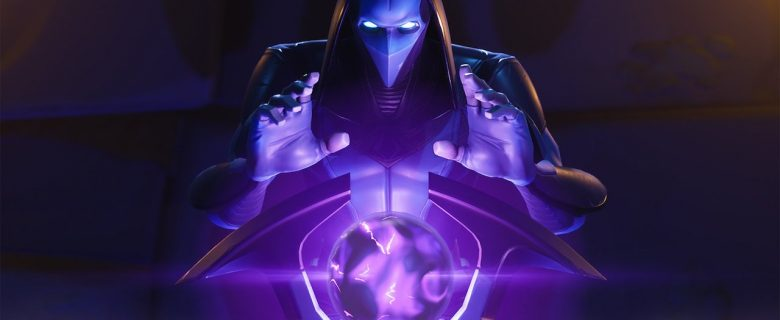 Fortnite Omen Outfit Image