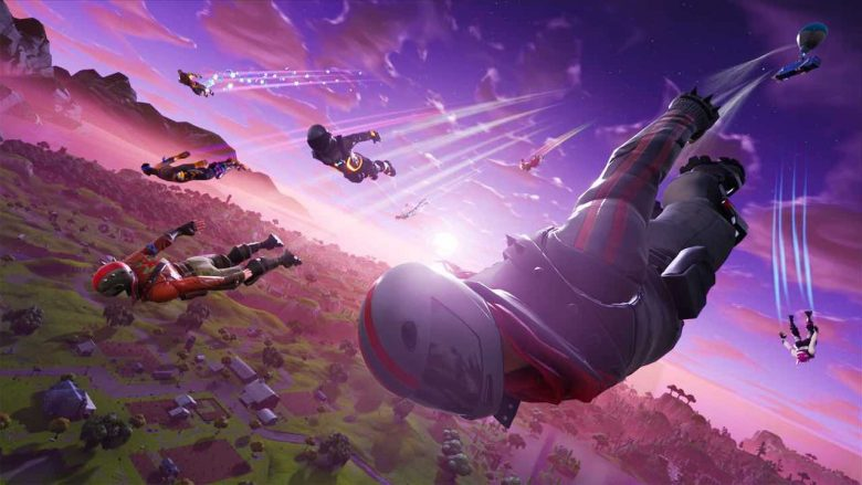 'Fortnite' will be available on Switch, Nintendo confirms