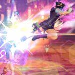 Love Heart SNK Heroines: Tag Team Frenzy Screenshot
