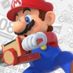 Mario Kart 8 Deluxe Nintendo Labo Screenshot