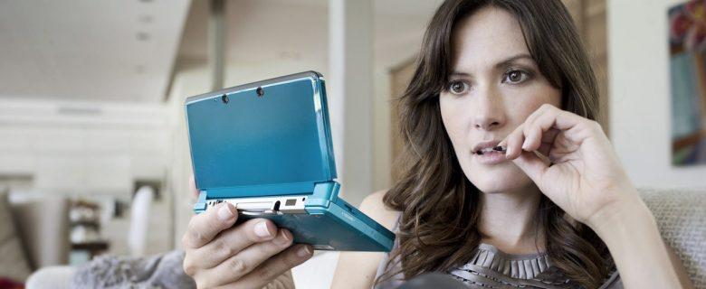 Nintendo 3DS Lifestyle Photo