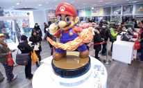 Nintendo NY Store Photo