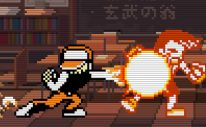 Pocket Rumble Screenshot