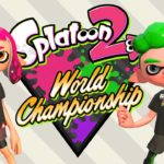 Splatoon 2 World Championship T-Shirt Screenshot
