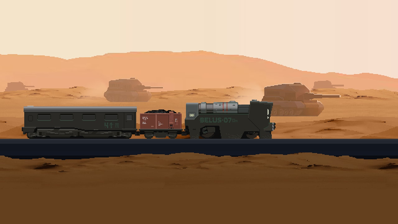 The Final Station Review Screenshot 1
