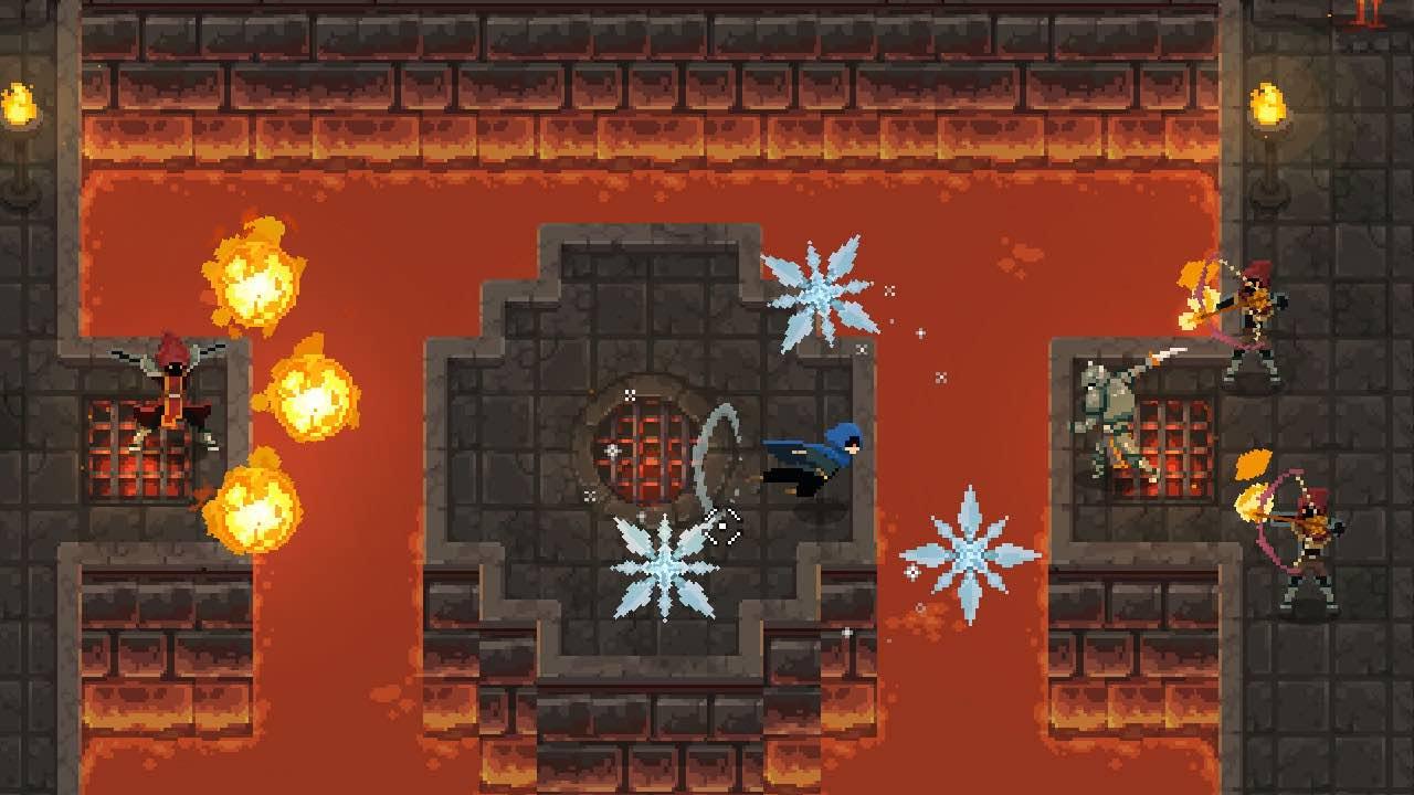 Wizard Of Legend Review Screenshot 2
