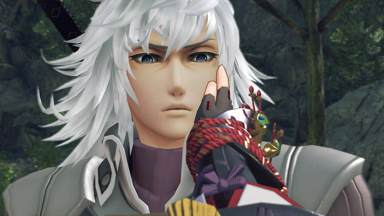 Xenoblade Chronicles 2: Torna - The Golden Country E3 2018 Screenshot 3