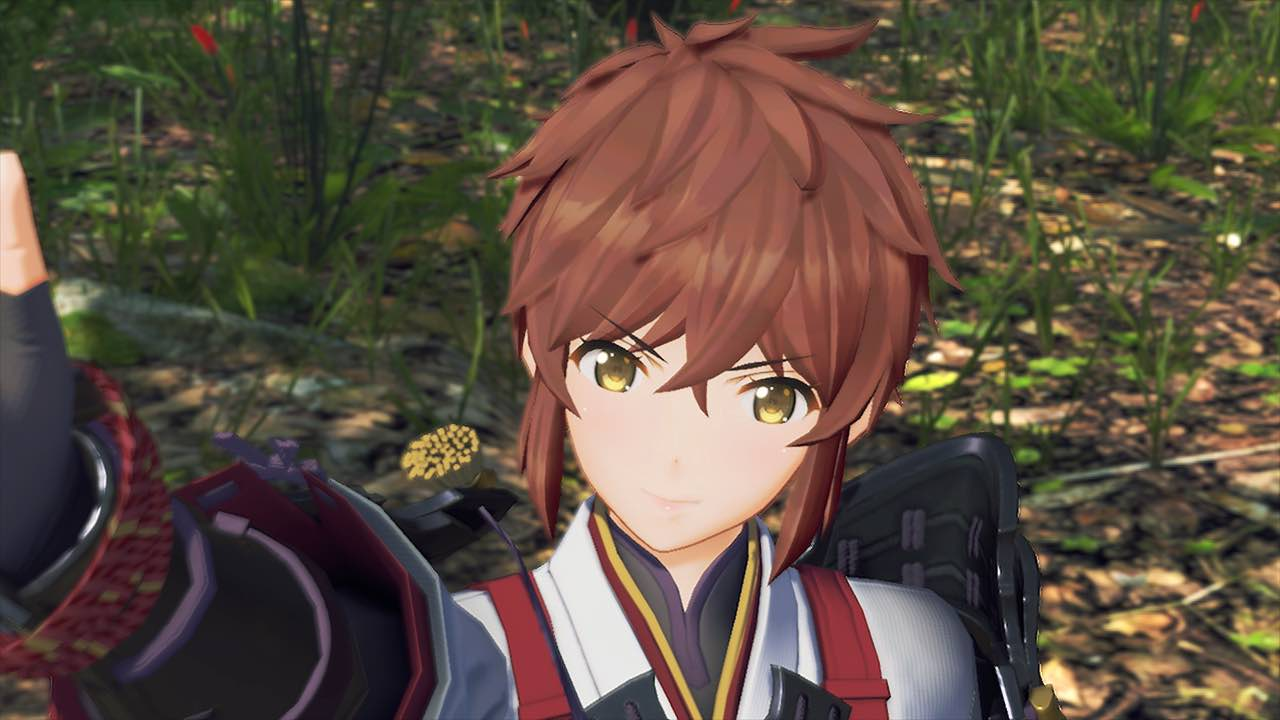 Xenoblade Chronicles 2: Torna - The Golden Country E3 2018 Screenshot 4
