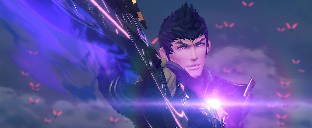 Xenoblade Chronicles 2: Torna - The Golden Country E3 2018 Screenshot