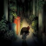 Yomawari: The Long Night Collection Artwork
