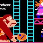 Arcade Archives Donkey Kong Review Header