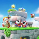 Captain Toad: Treasure Tracker Review Header