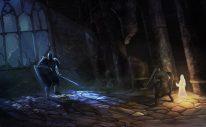 Fall Of Light: Darkest Edition Artwork