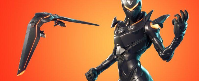Fortnite Oblivion Outfit Image