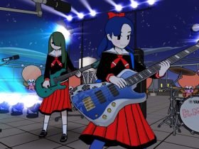 Gal Metal Group Screenshot