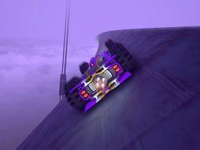 GRIP Carkour Mode Screenshot
