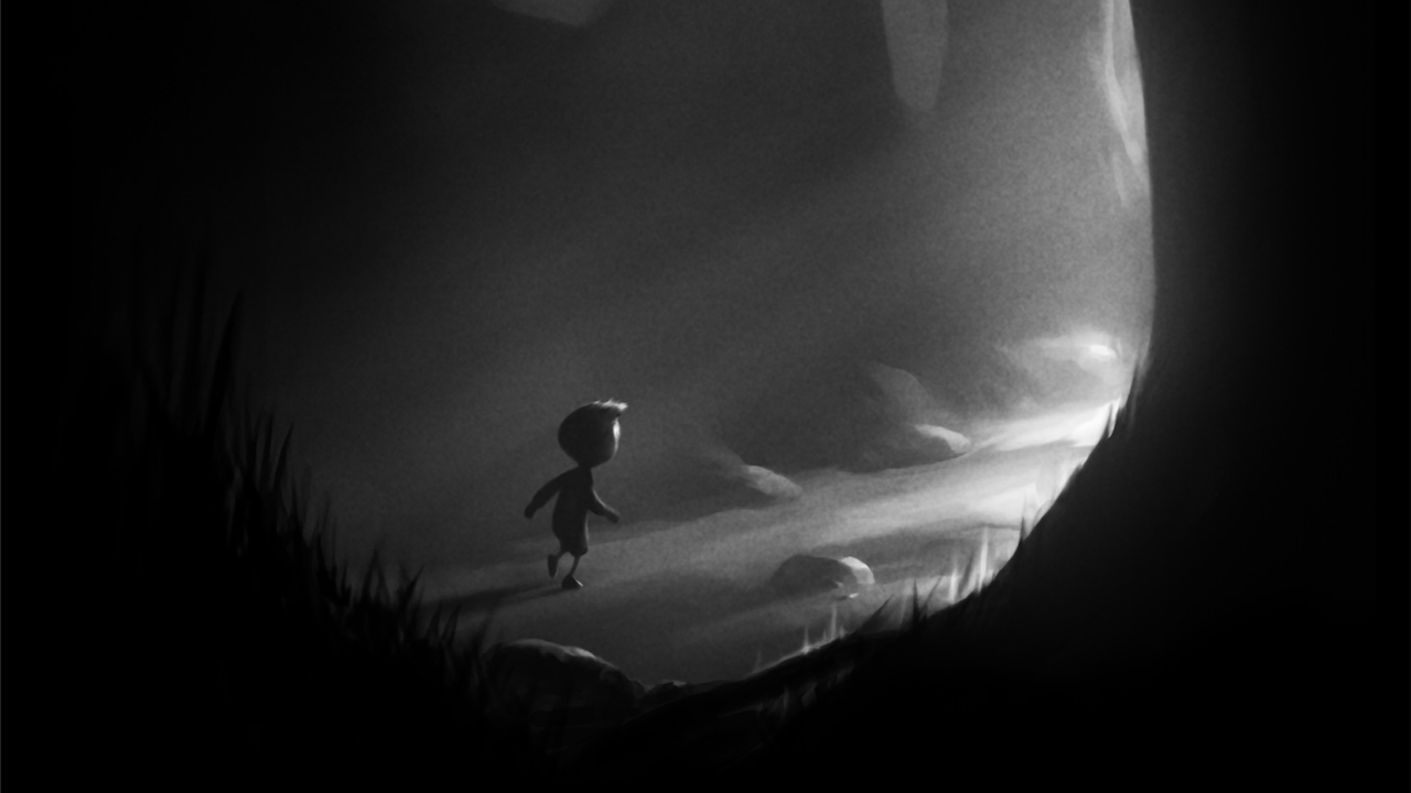 Limbo Review Header