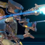 Link Super Smash Bros. Ultimate Screenshot