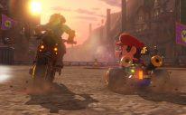 Mario Kart 8 Deluxe Update Master Cycle Zero Screenshot