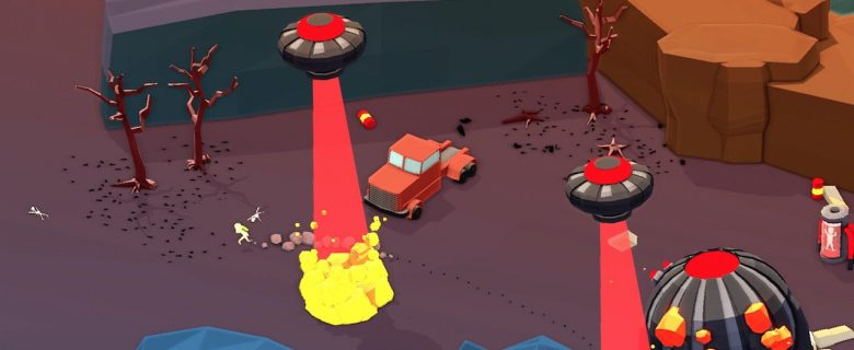 Mugsters Screenshot