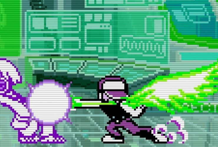 Pocket Rumble Review Header