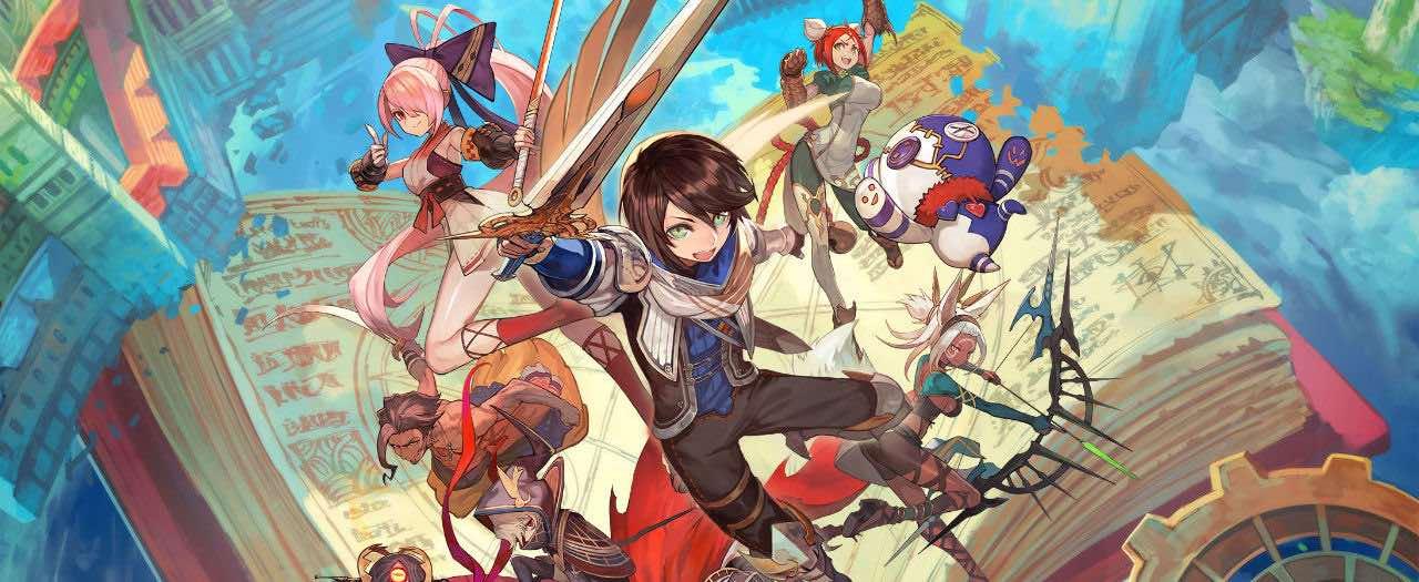 RPG Maker MV Artwork