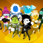 Runbow Review Header