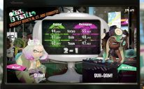 Splatoon 2 Splatfest Results Screenshot