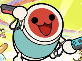 Taiko No Tatsujin: Drum 'N' Fun Screenshot