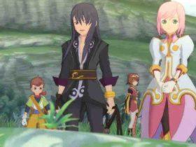 Tales Of Vesperia: Definitive Edition Screenshot