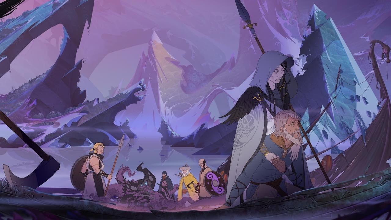 The Banner Saga 3 Review Header