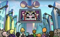 WarioWare Gold Screenshot 1