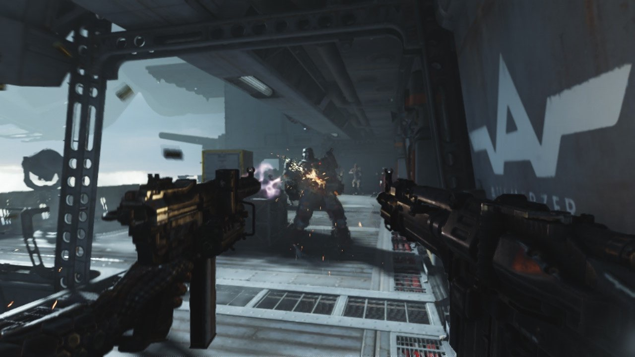 Wolfenstein II: The New Colossus Review Screenshot 3