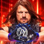 WWE 2K19 Artwork