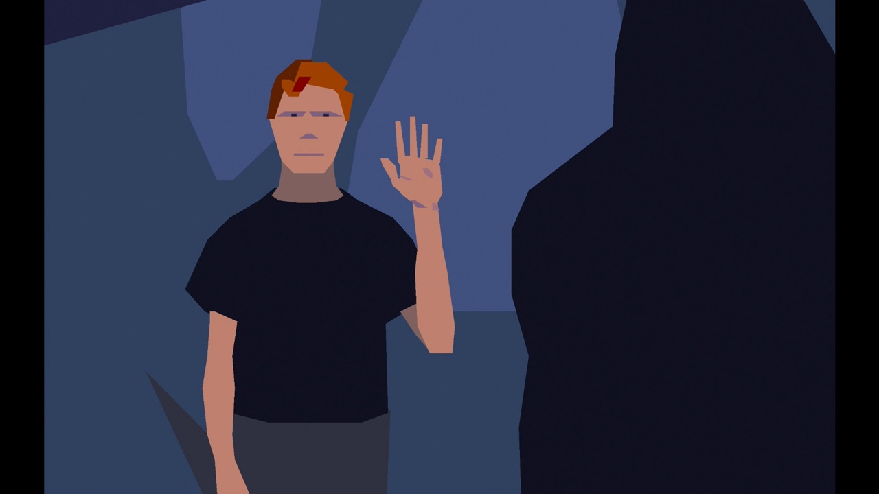Another World Review Screenshot 1