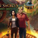 Broken Sword 5: The Serpent's Curse Artwork