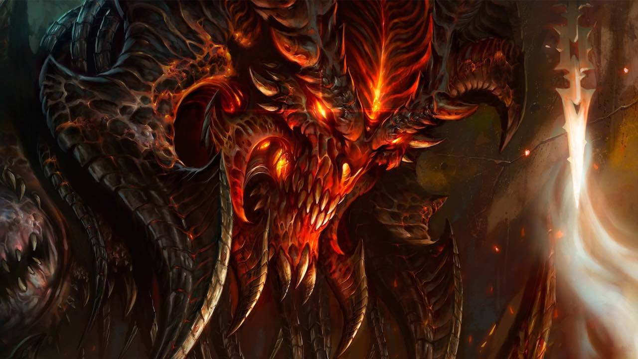 Diablo 3: Eternal Collection Artwork