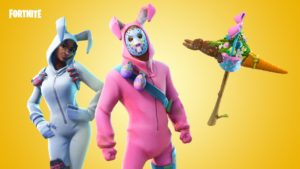 Nintendo insider switch news reviews guides and videos - Fortnite bunny brawler ...