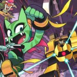 Freedom Planet Review Header