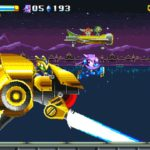 Freedom Planet Screenshot