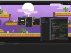 GameMaker Studio 2 Screenshot