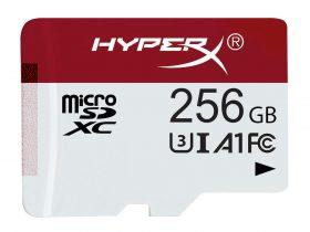 HyperX HXSDC 256GB Photo