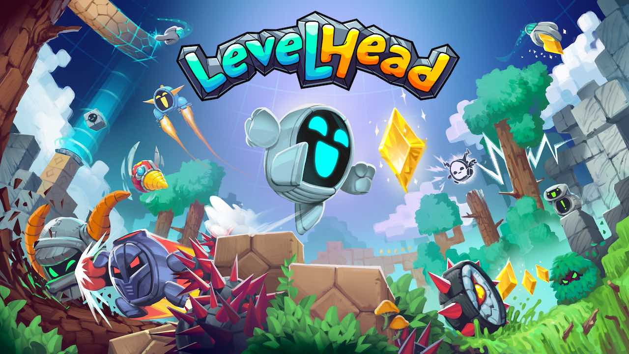 Levelhead Artwork