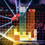 Lumines Remastered Screenshot