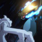 Mega Charizard Y Anime Screenshot