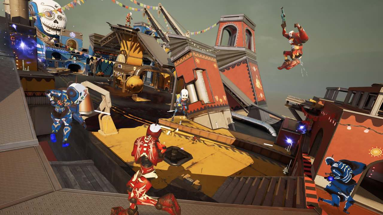 Morphies Law Screenshot