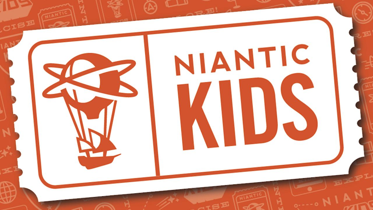 Niantic Kids Logo