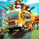 Overcooked 2 Review Header