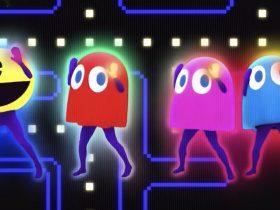 Pac-Man Just Dance 2019 Screenshot